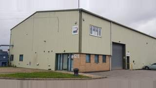 Primary Photo of Elvington Industrial Estate