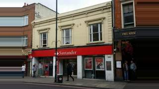 Other for 139-143 Stoke Newington High St - 1