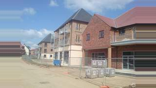 Primary Photo of Retail Units at