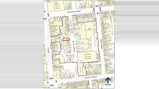Goad Map for Royal Priors Shopping Centre - 3