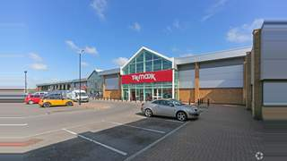 Primary Photo of Gallagher Retail Park