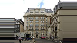 Primary Photo of 25 Berkeley Sq, London