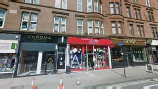 Primary Photo of 173-177 Byres Rd