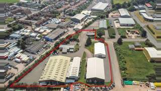 Primary Photo of Colomendy Industrial Estate