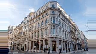 Primary Photo of 20 King St, London