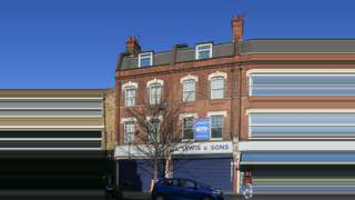 Primary Photo of 473-475 Hackney Rd