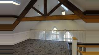 Interior Photo for The Church Rooms - 1