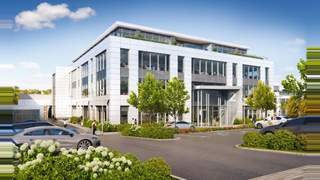 Primary Photo of Guildford Business Park