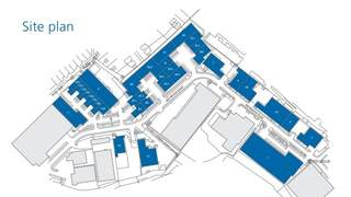 Site Plan for Maybrook Rd - 1
