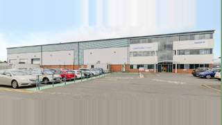 Building Photo for Bakkavor Foods Ltd - 2