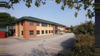 Primary Photo of Priory Court