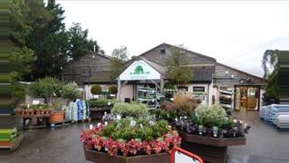 Primary Photo of SevenOaks Garden Centre