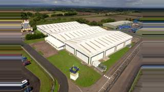 Primary Photo of Stretton Distribution Centre