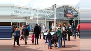 Primary Photo of Royal Quays Outlet Shopping Centre, North Shields
