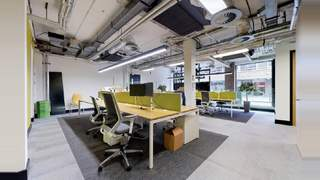 Interior Photo for Watchmaker Court - 1