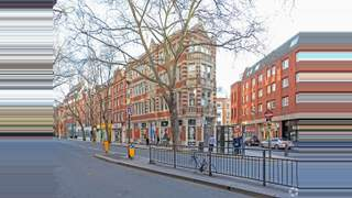 Primary Photo of 1 Earlham St