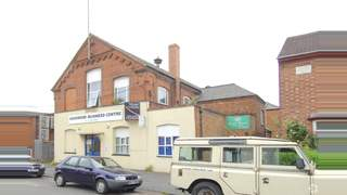 Primary Photo of Dunsmore Business Centre