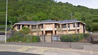 Primary Photo of Former Llwynypia Magistrates Court