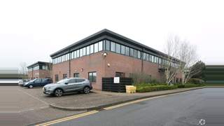 Primary Photo of Interface Business Centre