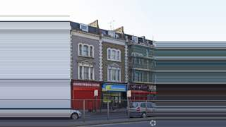 Primary Photo of 563 Chiswick High Rd