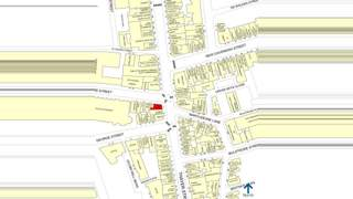 Goad Map for 1 Thayer St - 2