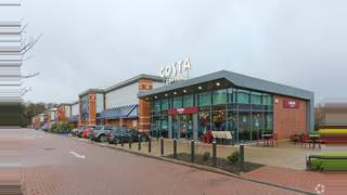 Primary Photo of Heeley Retail Park, Sheffield