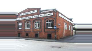 Building Photo for Former Wh Brakespear And Son Ltd - 1