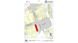 Goad Map for 1A Oxford St - 1