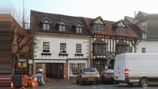 Primary Photo of 121 High St, Henley In Arden
