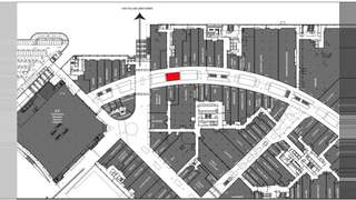 Floor Plan for Westfield Stratford City Shopping Centre - 1