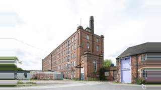 Primary Photo of Tolsons Mill