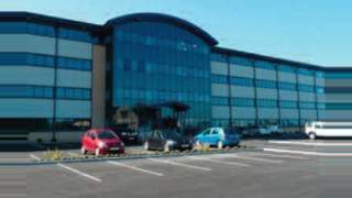 Primary Photo of Burnley Business Centre, Burnley