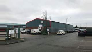 Primary Photo of Rhosddu Industrial Estate
