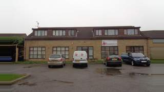 Primary Photo of Martock Business Park