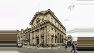 Primary Photo of Old Bank Of England