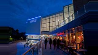 Primary Photo of BH2 Leisure Complex, Bournemouth