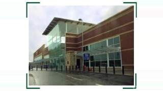 Primary Photo of The Meadows Shopping Centre, Craigavon