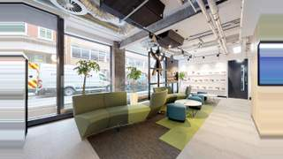 Interior Photo for Watchmaker Court - 4