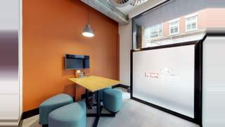 Interior Photo for Watchmaker Court - 6