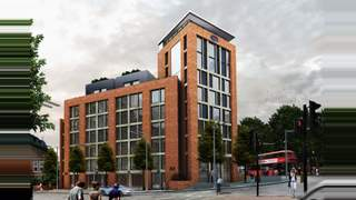 Primary Photo of 410-424 Seven Sisters Rd