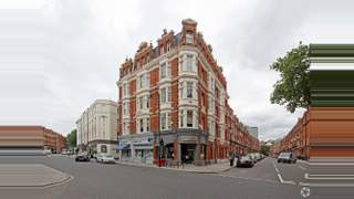 Primary Photo of 142-146 Old Brompton Rd