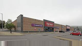 Primary Photo of Telford Retail Park, Inverness