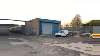 Building Photo for Warehouse unit & Yard - 1