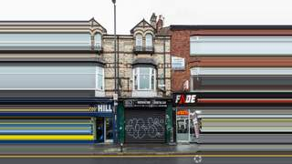 Primary Photo of 317 Wilmslow Rd