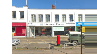 Primary Photo of London Rd, Enfield