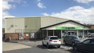 Primary Photo of The Co-Operative, Swindon