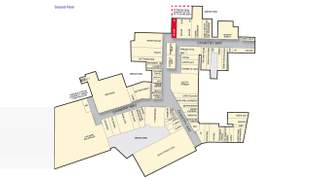 Goad Map for The Chantry Centre - 1