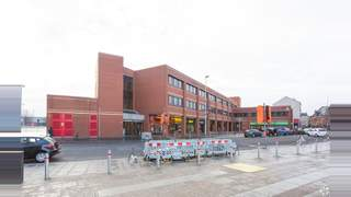 Primary Photo of Govan Cross Shopping Centre