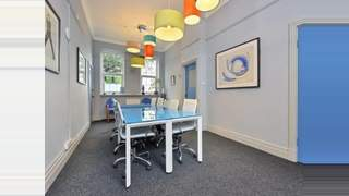Interior Photo for Harwood House - 2
