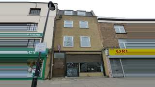 Primary Photo of 446 Kingsland Rd